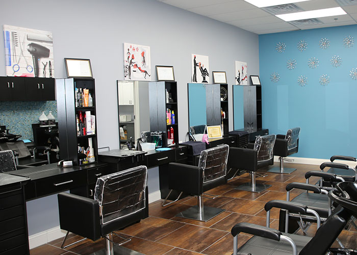 Salon Krishna