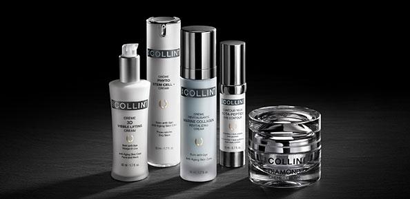 G.M. Collin Clinical Treatments